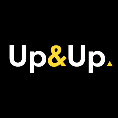 Up+up logo Square