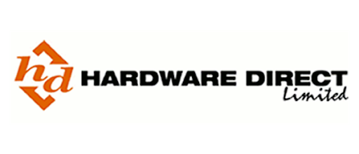 hardware direct logo