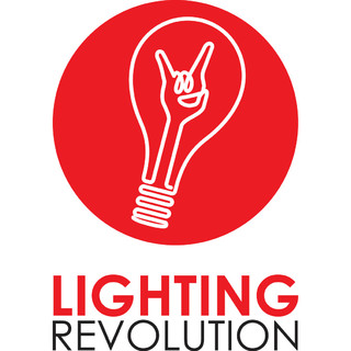 lighting revolution logo